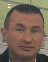 Михаил Точилкин