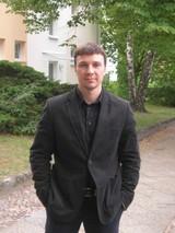 Иван Александрович Баценков