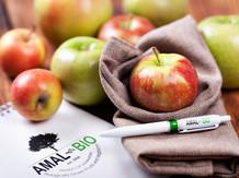 яблоки Алма-Атинские