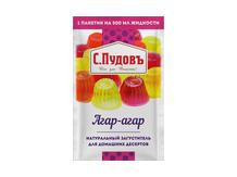 Ингредиенты для выпечки(www.pudov.ru)