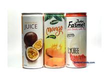 Напитки из тропических фруктов