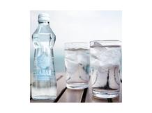 Талая-питьевая вода негазированная.